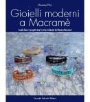 Nuovo libro manuale sul macrame